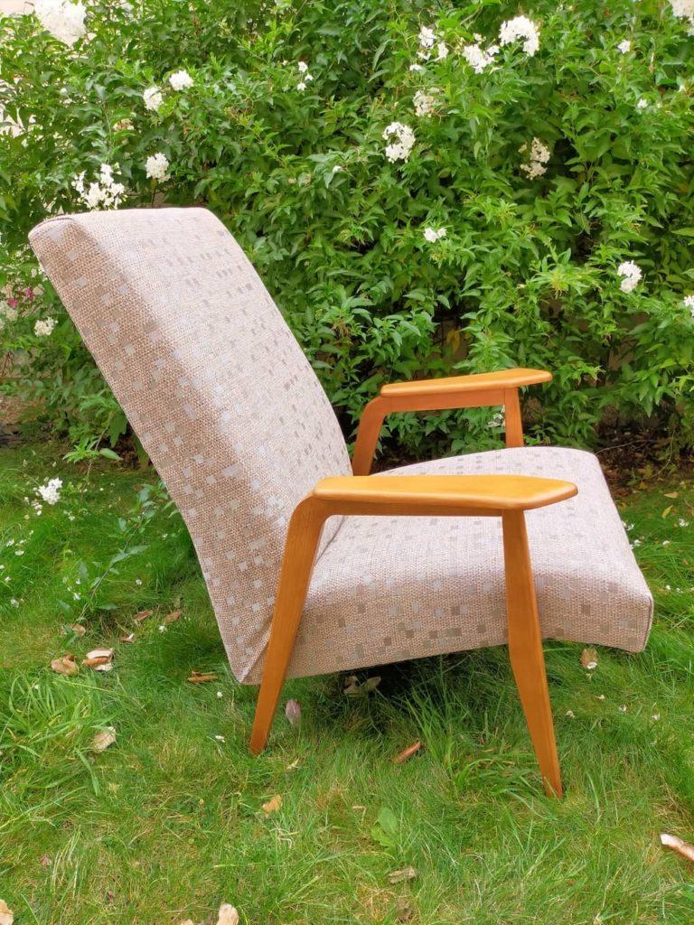 fauteuil scandinave vintage renove-adrian-profil-angers