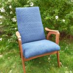 fauteuil scandinave vintage renove-japie-angers